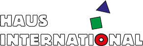 Haus international Logo