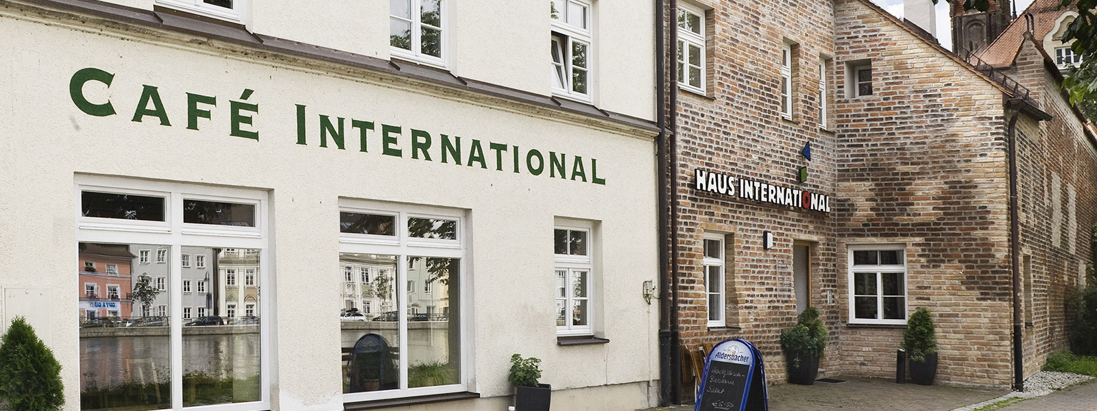 Haus International