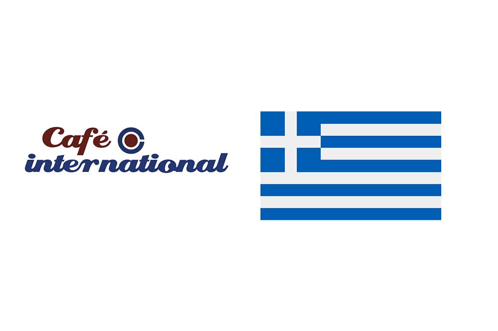 Griechisches Kafenion