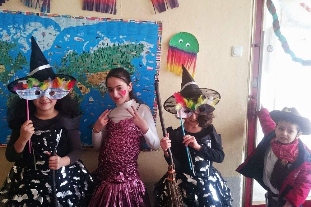 Familienfest der Interkulturellen Kunstwerkstatt