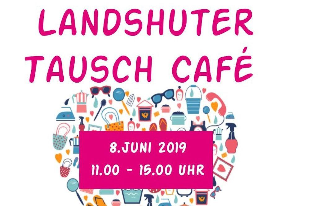Landshuter Tauschcafé