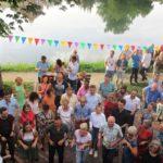 Salsafest an der Isar