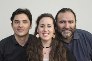 Rodrigo Santa Maria Trio