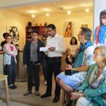 Info-Café für Interessenten an einer ehrenamtlichen Mitarbeit