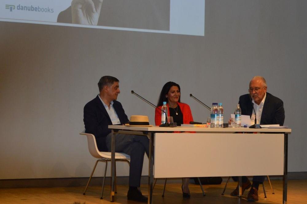 Romani Rose - ein Leben für die Menschenrechte