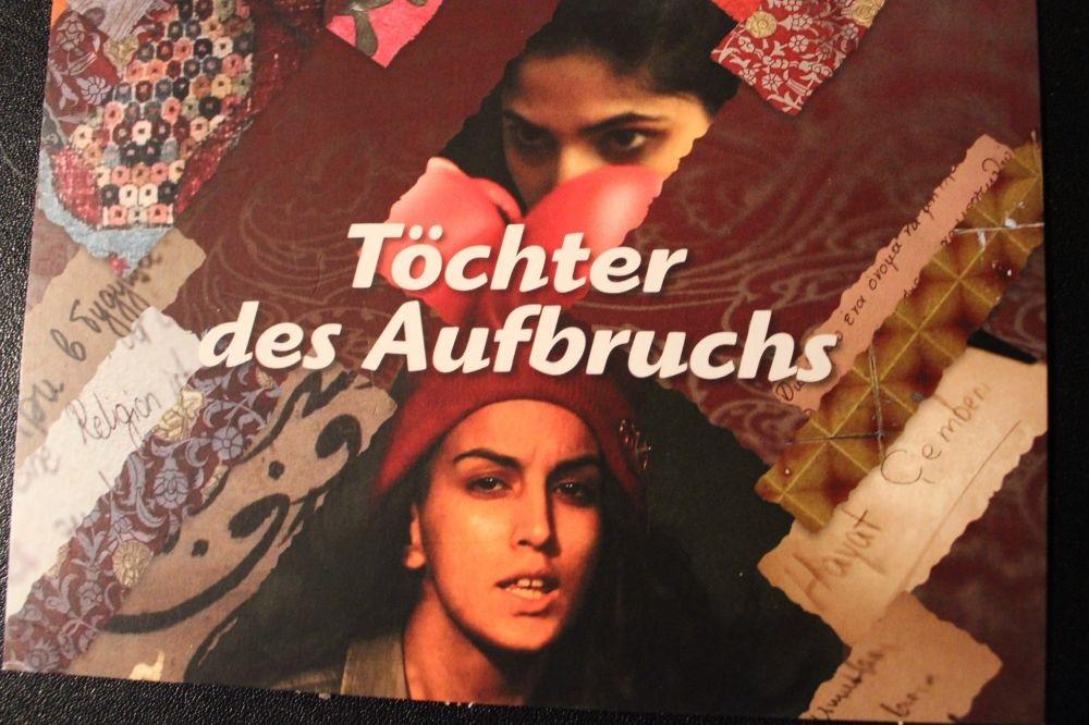 """""""Töchter des Aufbruchs"""" - Film und Filmgespräch"""